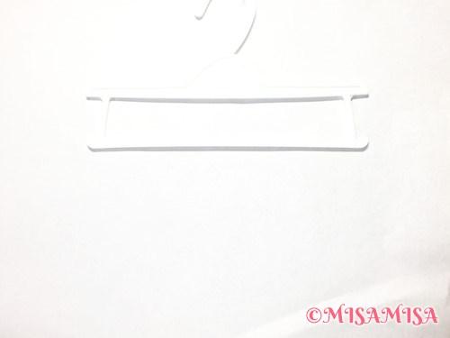 ミサンガキーホルダーの作り方1